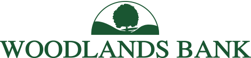 Woodlands Bank Logo
