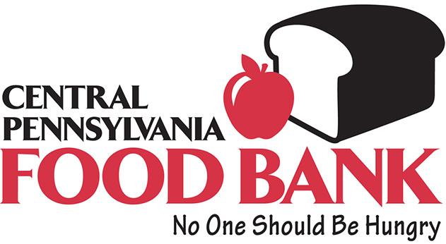 Central PA Food Bank Logo
