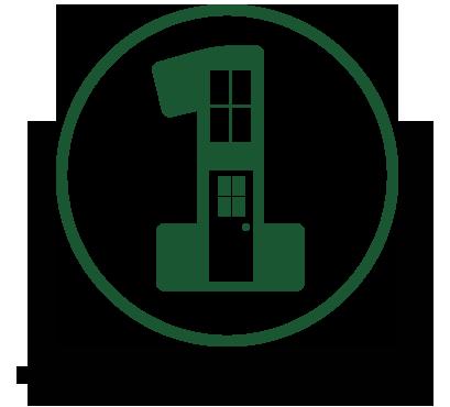 HomeOne Icon