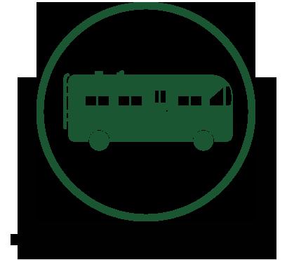 RV & Camper Icon